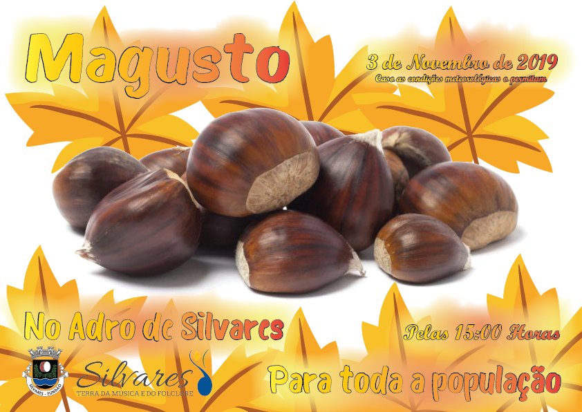 Magusto 2019